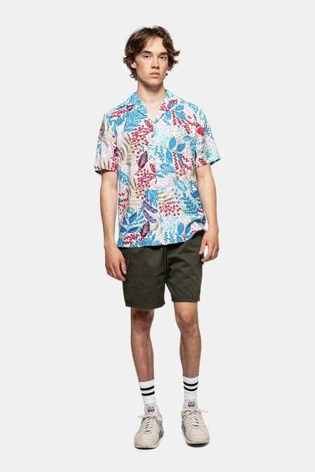 Revolution Floral All-over Printed Shirt
