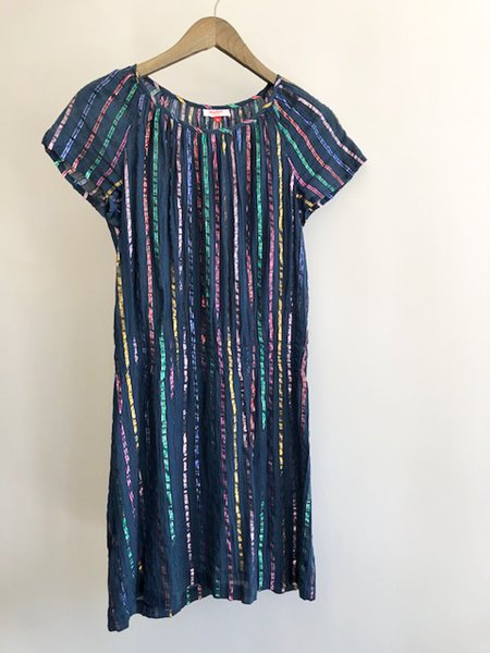 [Pre-loved] A.P.C. Madras Mini Dress