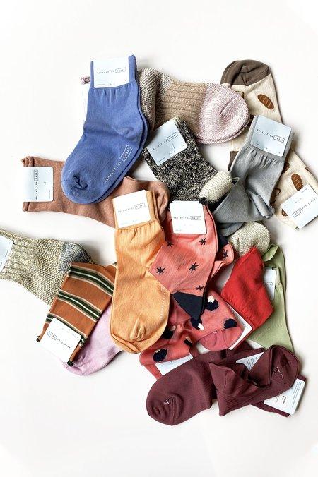 Hansel from Basel Superfine Cashmere Sock