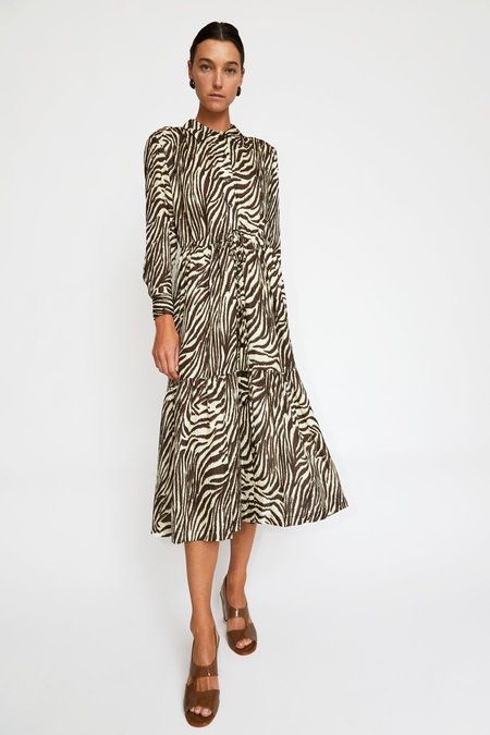 No.6 Roman Dress