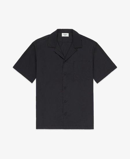 Everest Isles Beach Shirt - Black