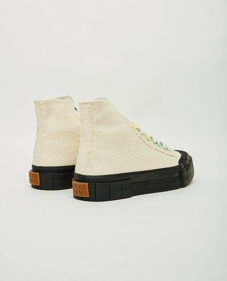 Good News Juice Sneaker - Multi Lace