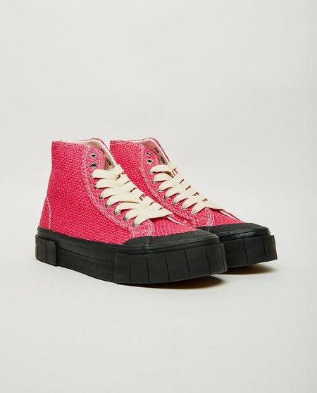Good News Juice Sneaker - Pink