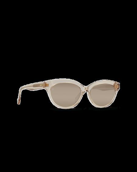 Raen Blondie Sunglasses - Dawn/Mink Gradient Mirror