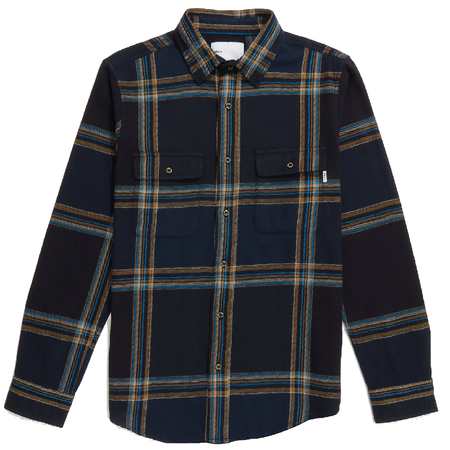 Adsum Big Plaid Workshirt