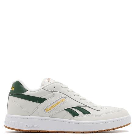 Reebok BB 4000 Sneaker - Chalk/White