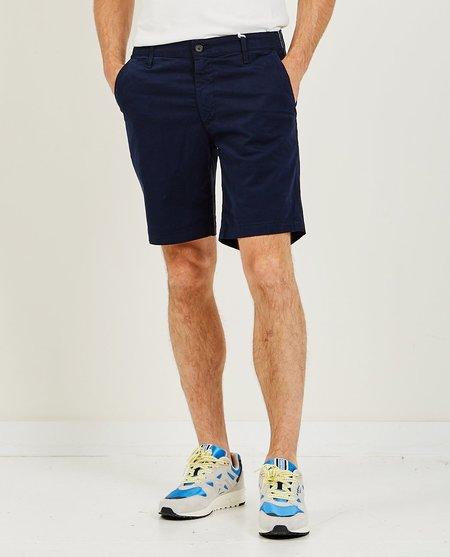AG Jeans Wanderer Short - Navy