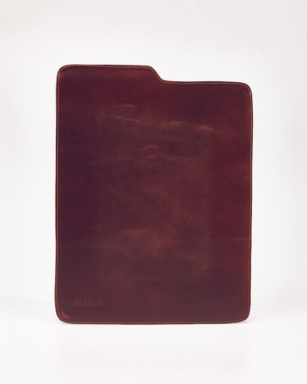 50 Leather Laptop Sleeve - What's It Worth