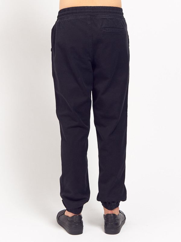 Soulland Bomholt Pants Black