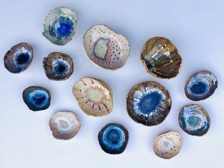 Minh Singer Ceramics Iceland dishes