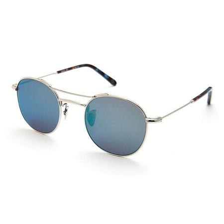Krewe Orleans Sunglasses - Titanium