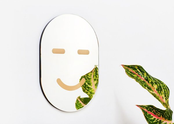 Areaware Mirror Masks