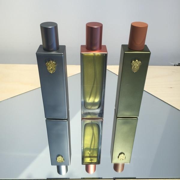 "Regime des Fleurs Perfume ""Bel Epoq"""