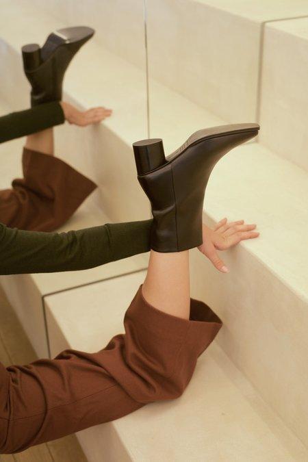 Anne Thomas Simon Boots - Black