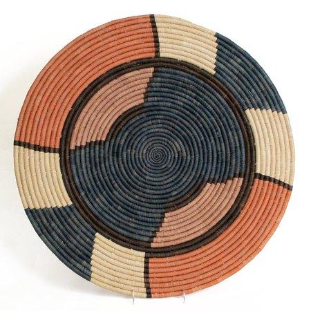 Kazi Handwoven Medium Wall Plate
