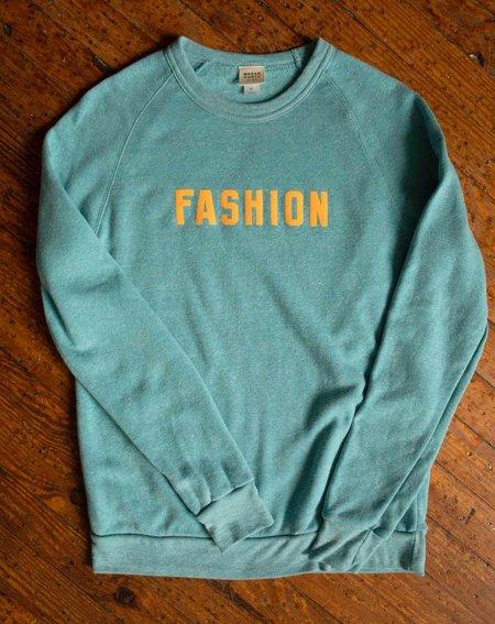 Unisex Megan Huntz Fashion Sweatshirt
