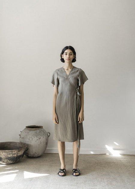 Zii Ropa Louie Dress - Hazel