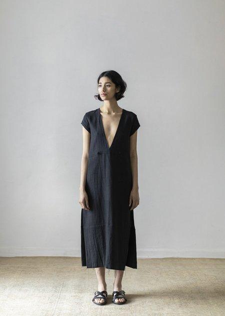 Zii Ropa Oly Dress - Black