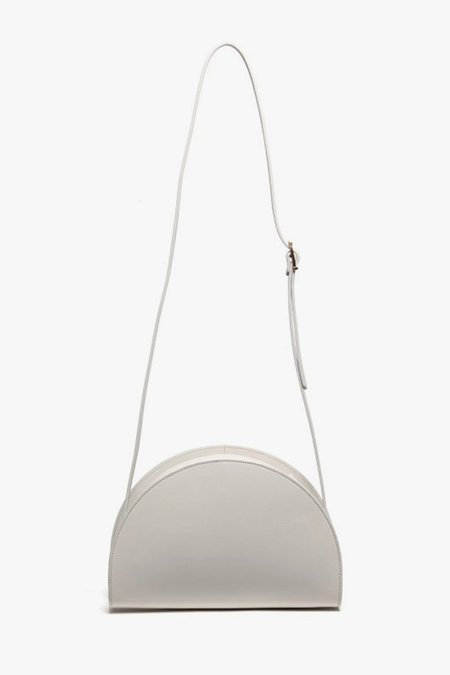 The Stowe Margot Shoulder Bag - Clay