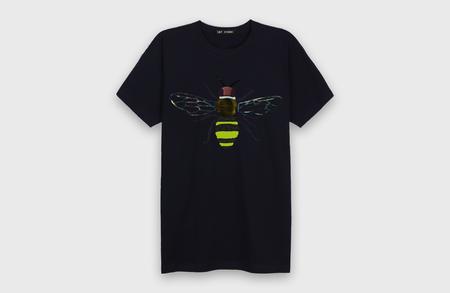 LB2 STUDIO Bee T-shirt