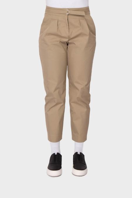 A.P.C. Pantalon Sarah - Beige