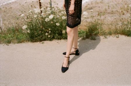 About Arianne Celia Sandals - Black