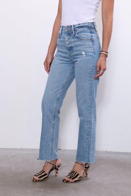 GRLFRND Super High Rise Helena Jeans - Gonna Love Me
