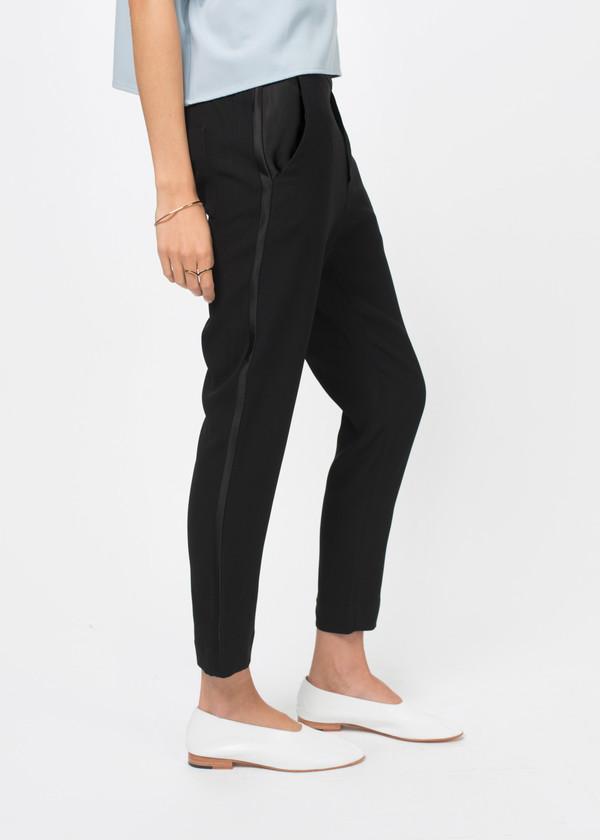 Sibel Saral Pullup Tuxedo Pant