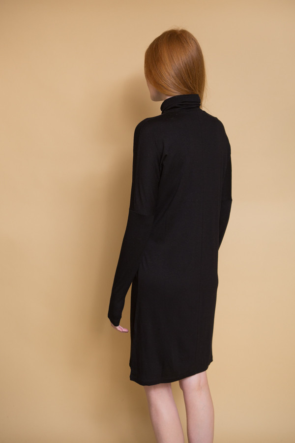 Just Female Bliss Dress - Black