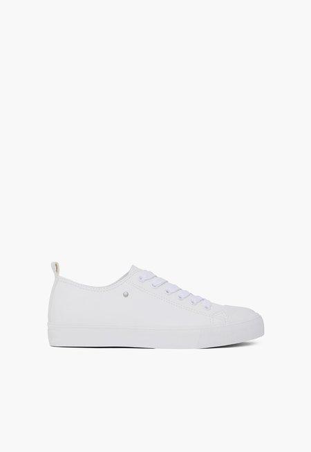 Matt & Nat Hazel Sneaker - White