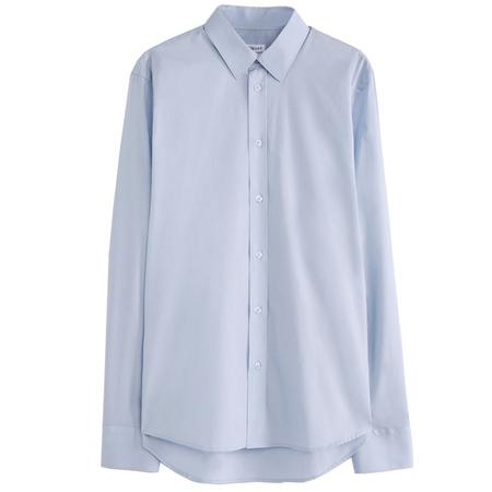 Filippa K Paul Stretch Shirt - Light Blue