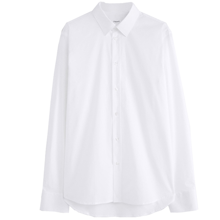 Filippa K Paul Stretch Shirt - White