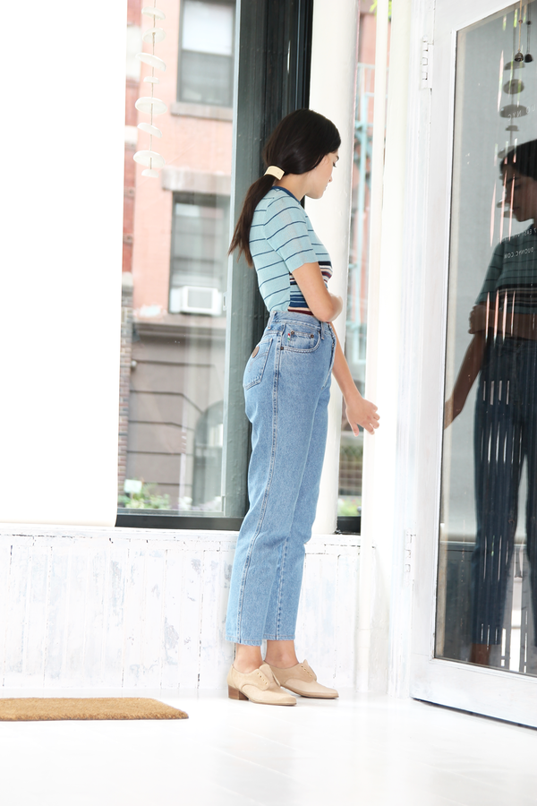 DUO NYC VIntage Moschino Jeans