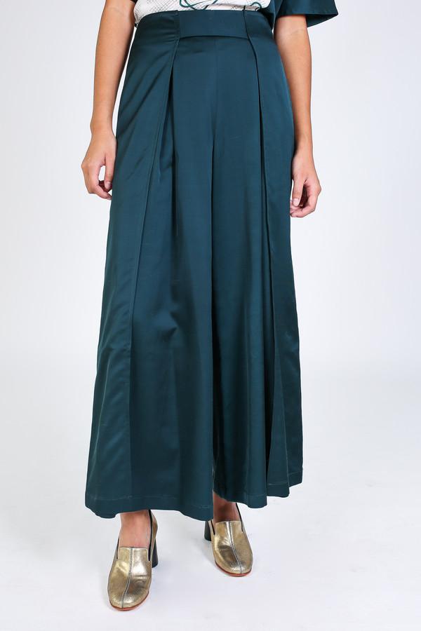 Silvae Dora pant in green