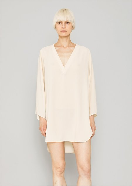 Berenik SHIRT/DRESS - creme