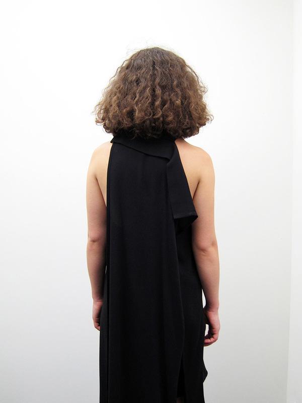 Eckhaus Latta Perpetual Dress