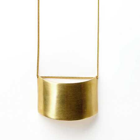 Fay Andrada Maki Necklace