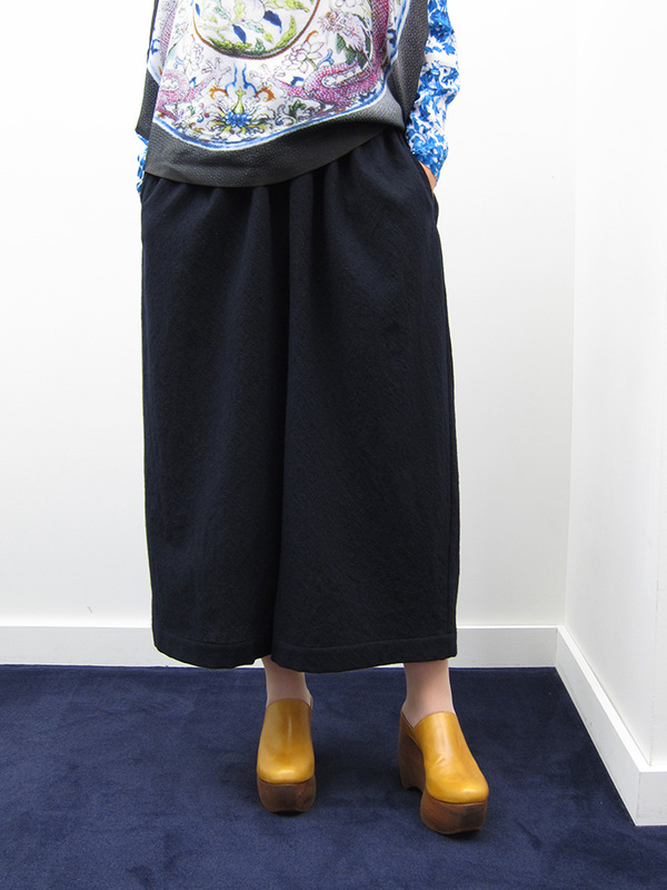 Anntian Simple Pantskirt