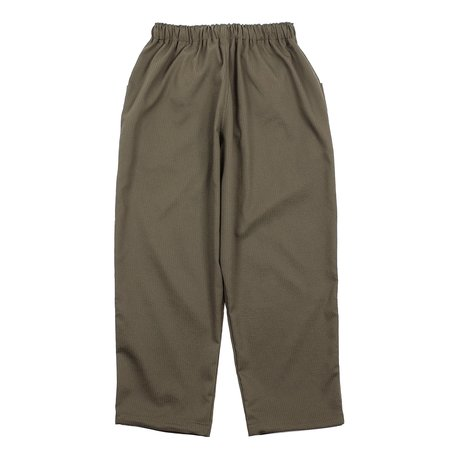 South2 West8 STRING CUFF EASY PANTS - OLIVE