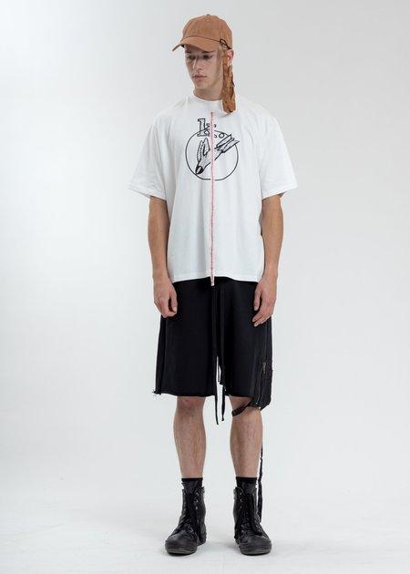Komakino Baseball Cap With Tape - Sienna