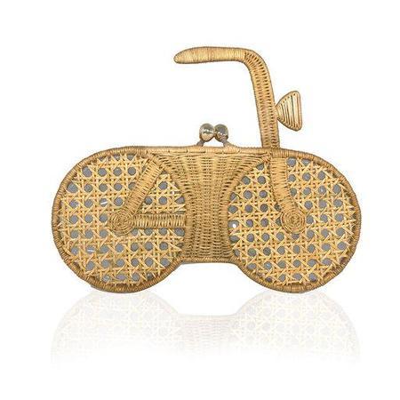 Serpui Drake Bike Bag