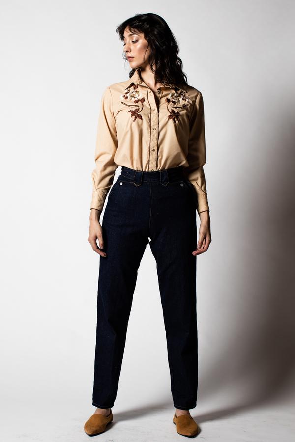 Blacksheep Vintage Patsy Jeans