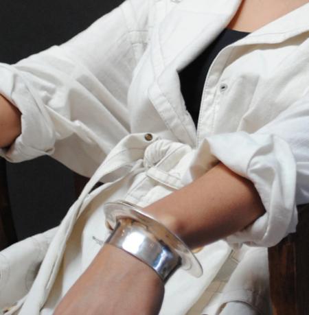 Ariana Boussard-Reifel despina cuff