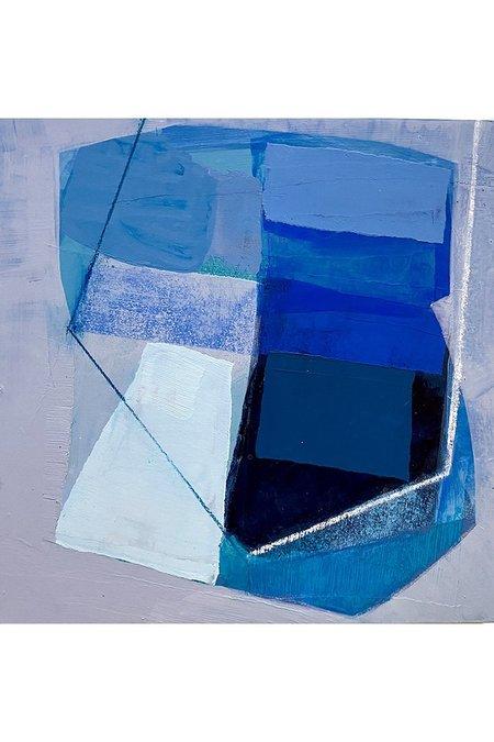 Deborah Forman Study of Blue 1