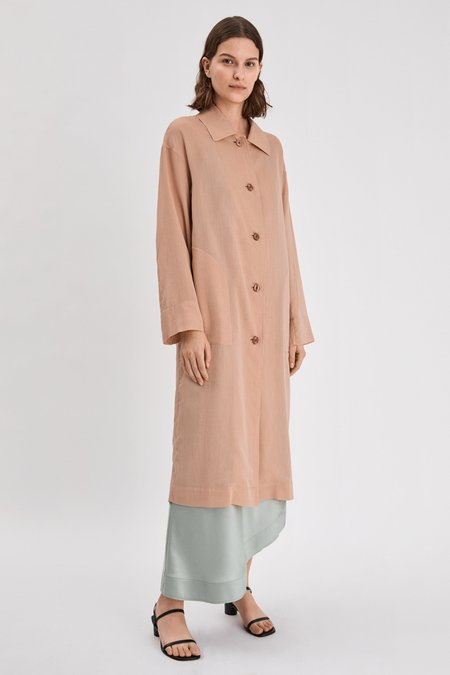 Filippa K Georgia Coat Dress - Maplewood