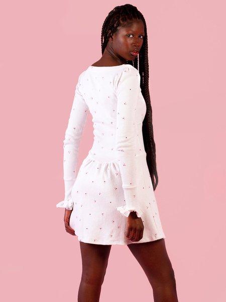 Evewear The Cherry Bomb Dress