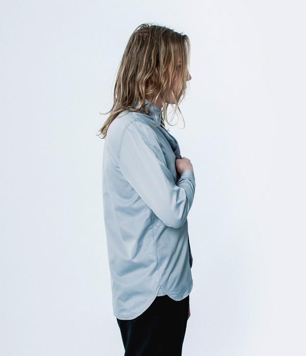 HAN KJOBENHAVN Army Shirt Grey