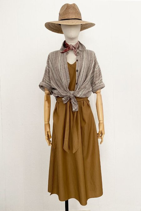 It Is Well Side Slit Dress