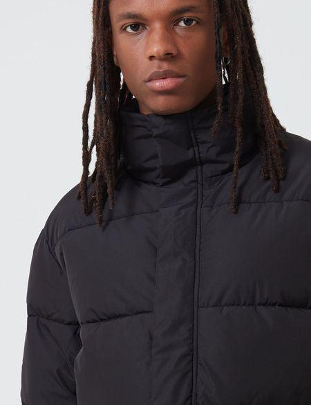 Dickies Olaton Puffa Jacket - Black