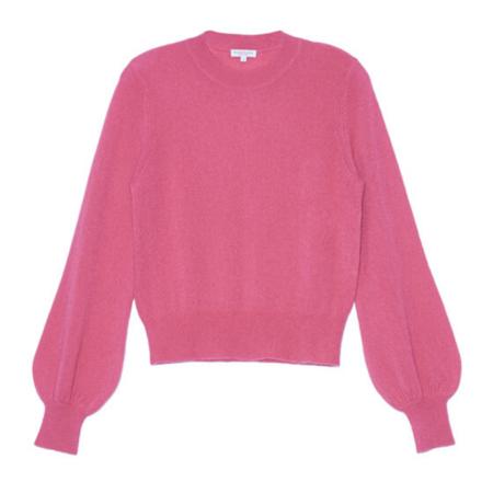 Demy Lee Carmen Cashmere Sweater - Tea Rose